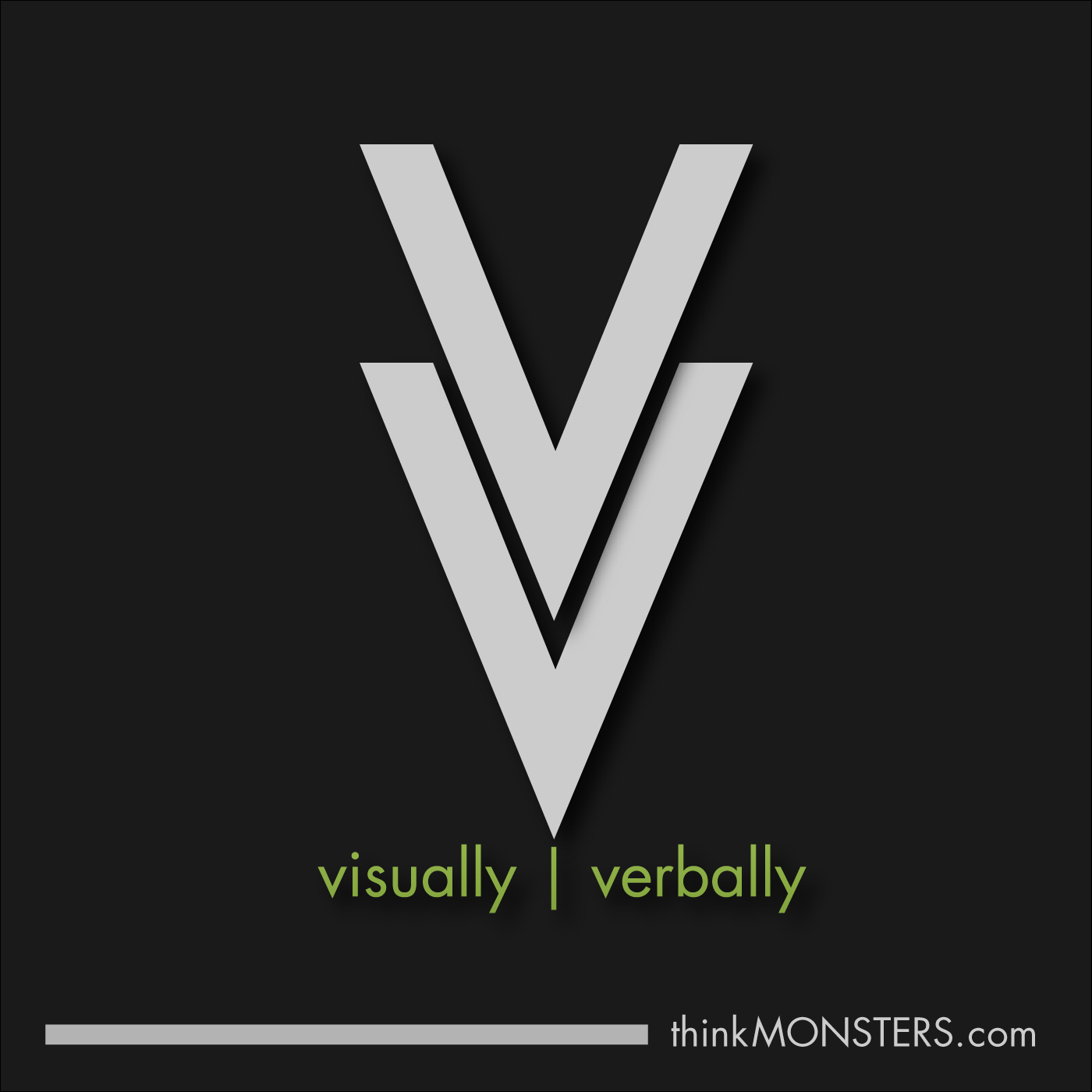 Visually and Verbally | The Video Series